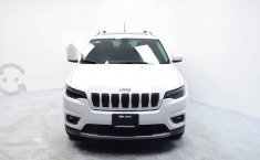Jeep Cherokee 2019 3.2 Limited At-10