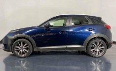 43657 - Mazda CX-3 2017 Con Garantía At-15