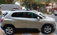 GM Trax 2016 LTZ Aut Eqp Qc Piel Fact Agencia Orig-13