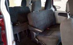 Chrysler Town & Country 2014 5p LX V6/3.6 Aut-6