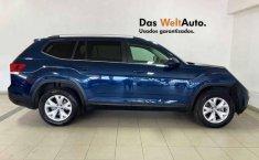 Volkswagen Teramont 2019 5p Trendline L4/2.0/T Aut-11