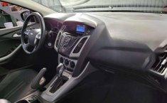 Ford Focus Trend Sport Sedan 2014 Fac Agencia-7