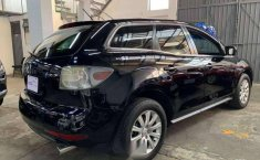 Mazda Cx7 Grand Touring 2011 Fac Agencia-6