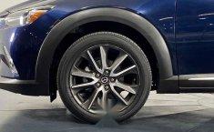 43110 - Mazda CX-3 2017 Con Garantía At-10