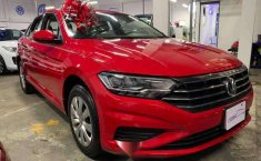 Volkswagen Jetta 1.4 TSI Trendline 2019 Fac Agenci-4