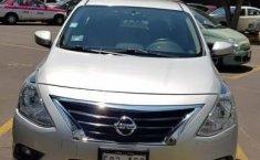 Nissan Versa 2017-4