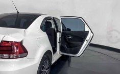 41200 - Volkswagen Vento 2017 Con Garantía At-12