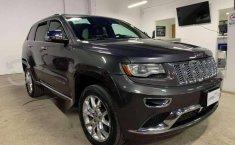 Jeep Grand Cherokee Summit 4x4 V8 2014 Fac Agencia-5