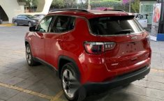 Jeep Compass 2019 2.4 Limited 4x2 At-14