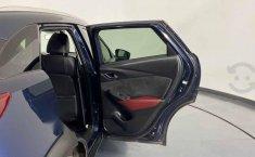 43110 - Mazda CX-3 2017 Con Garantía At-8