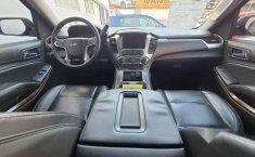 Chevrolet Suburban 2015 5p LT V8/5.3 Aut Piel 2da/-7