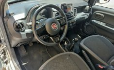 Fiat Mobi 2019-8