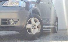 Volkswagen Crossfox 2007 1.6 Hb Mt-14