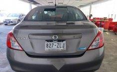 Nissan Versa 2014 1.6 Sense At-12