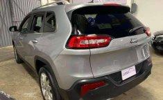 Jeep Cherokee Limited 2014 Fac Agencia-5