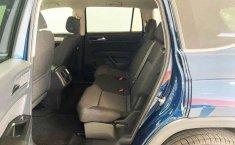 Volkswagen Teramont 2019 5p Trendline L4/2.0/T Aut-10