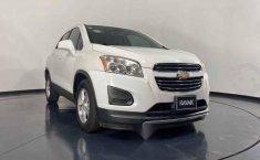 43361 - Chevrolet Trax 2016 Con Garantía At-12