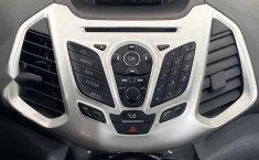 42607 - Ford Eco Sport 2017 Con Garantía At-14