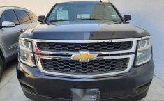 Chevrolet Suburban 2015 5p LT V8/5.3 Aut Piel 2da/-5