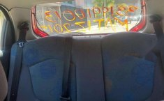 Matiz Chevrolet LS 2015-4