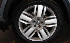 Volkswagen Teramont 2019 5p Highline V6/3.6 Aut-12