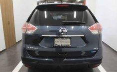 Nissan X Trail 2017 5p Exclusive 3 L4/2.5 Aut Banc-11
