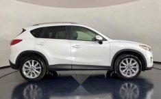 43833 - Mazda CX-5 2015 Con Garantía At-11