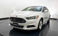 36895 - Ford Fusion 2013 Con Garantía At-13