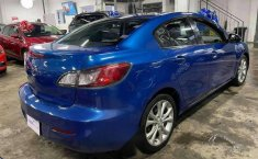 Mazda 3 Sedan ITouring 2012 Fac Agencia-5