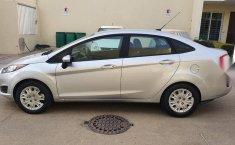 Fiesta Sedan Automatico OPORTUNID@D Ganelo-2