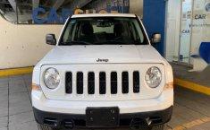 Jeep Patriot 2017 2.4 Sport 4x2 At-2