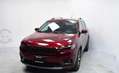 Jeep Cherokee 2019 3.2 Limited At-6