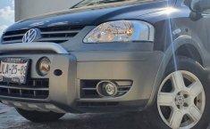 Volkswagen Crossfox 2007 1.6 Hb Mt-13