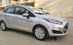 Fiesta Sedan Automatico OPORTUNID@D Ganelo-0