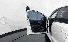 41200 - Volkswagen Vento 2017 Con Garantía At-10
