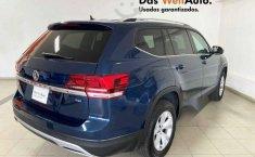 Volkswagen Teramont 2019 5p Trendline L4/2.0/T Aut-9