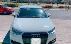 Audi A1 2017 std, única dueña factura original-3