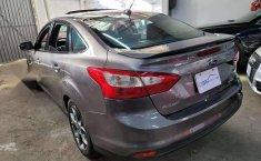 Ford Focus Trend Sport Sedan 2014 Fac Agencia-5