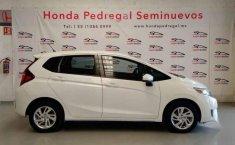 Honda Fit 2018 5p Fun MT-6
