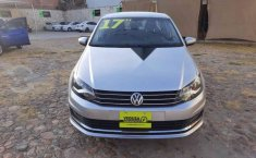 Volkswagen Vento 2017 4p Highline L4/1.6 Man-9
