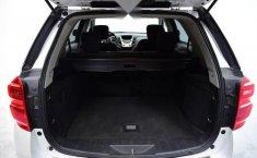 Chevrolet Equinox 2017 2.4 LT At-8