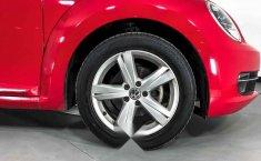 30545 - Volkswagen Beetle 2015 Con Garantía Mt-11