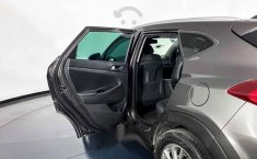 37160 - Hyundai Tucson 2017 Con Garantía At-9