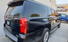 Chevrolet Suburban 2015 5p LT V8/5.3 Aut Piel 2da/-3