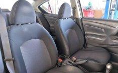 Nissan Versa 2014 1.6 Sense At-10