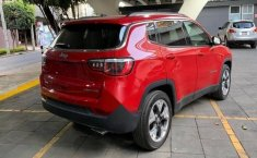 Jeep Compass 2019 2.4 Limited 4x2 At-12