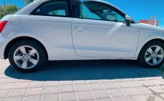 Audi A1 2017 std, única dueña factura original-2