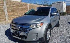 De cochera Ford Edge Limited 2012-3