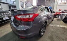Ford Focus Trend Sport Sedan 2014 Fac Agencia-4