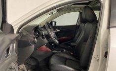 43345 - Mazda CX-3 2018 Con Garantía At-4